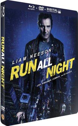[Blu-ray] Night Run