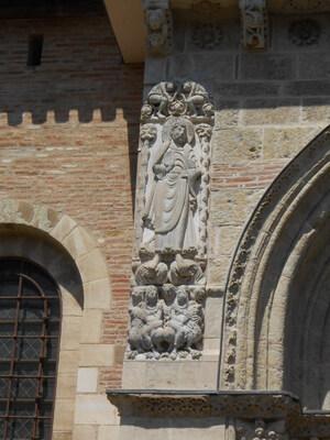 Basilique St-Sernin-3-