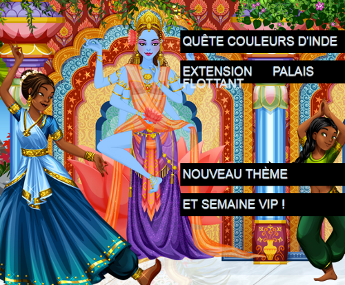 147. Coulers d'Inde