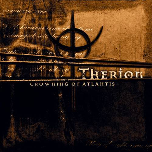 Therion - Crowning of Atlantis (1999)