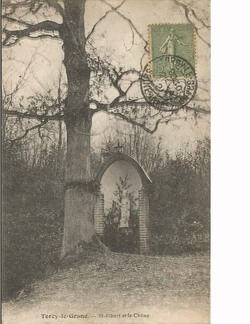 LES REMPARTS DE TORCY-LE-GRAND (Seine-Maritime)