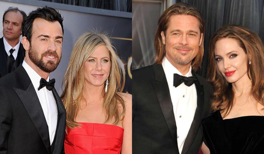 Jennifer Aniston : son mari Justin Theroux lassé de l'entendre parler de.