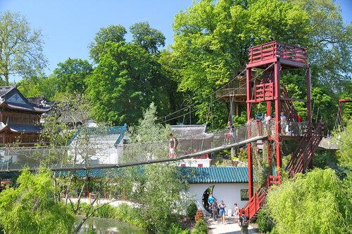 (Suite) jardin zoologique  uniqur (Belgique )