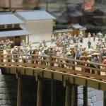 Musée Edo-Tokyo et Repas de Sumo (21)