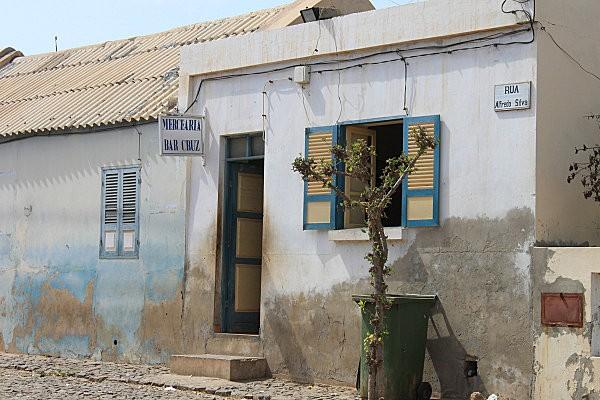 boa vista, l'est de l'île, village Cabeça de Tarefes3