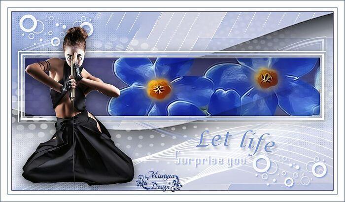 Let Life - Casiop