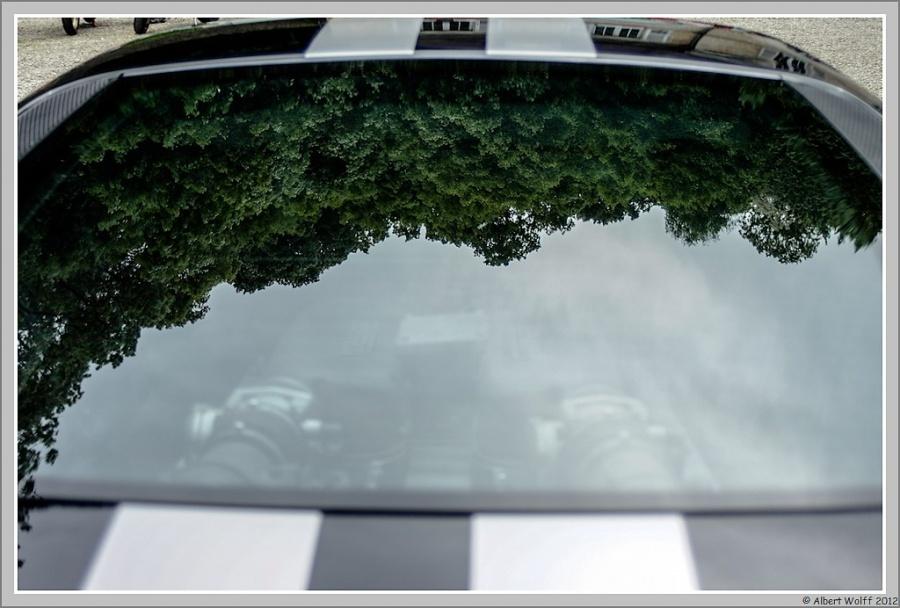 Mes spots du jour - 20/05/2012 - Voitures?