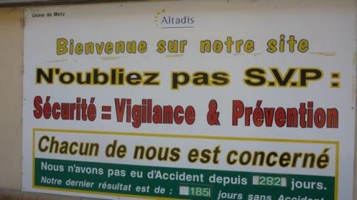 Front Saint-Vincent
