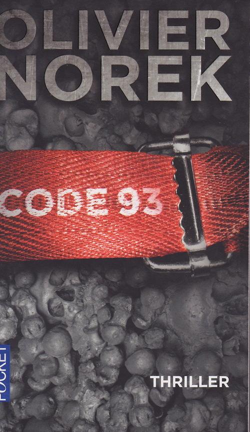 Code 93 d'Olivier NOREK ****