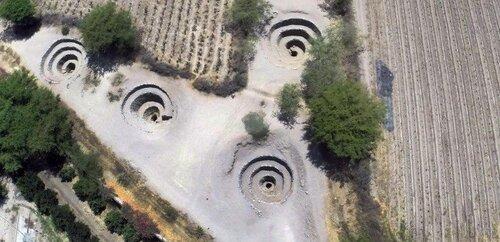Le mystère des trous en spirale géants du Pérou vient d'être enfin résolu par la science : fascinant !
