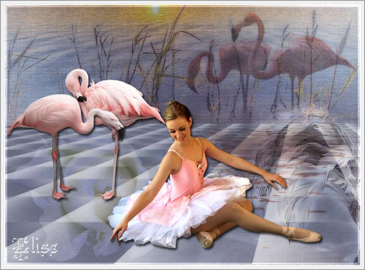 Danse avec    de Auréliagraphics