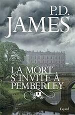 La mort s'invite à Pemberley    P.D. James
