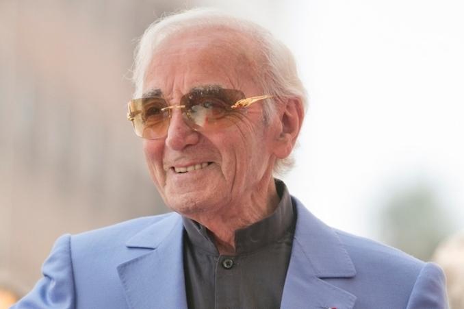 """Résultat de recherche d'images pour """"photos de charles aznavour"""""""