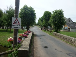 Où le Cantal au guidon de ma Triumph , se révèle sous son meilleur jour !