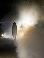Fantômes chez les stars