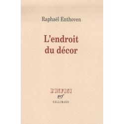 Enthoven - L'Endroit du Décor