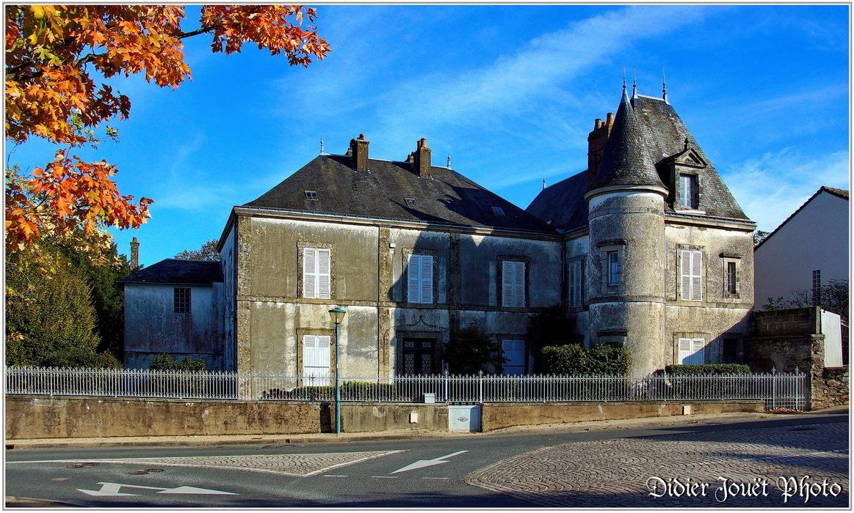 85 - Vendée / Chauché