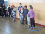 CE1C / CE1-CE2G : une rencontre sportive inter-écoles en perspective