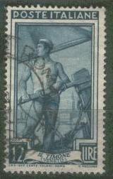 italie-la-barre-venitien--1950.JPG