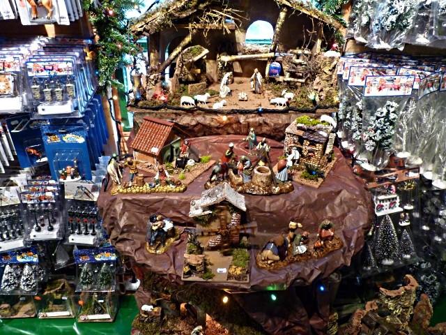 Metz 6 marchés de Noël décoration mp1357 2010