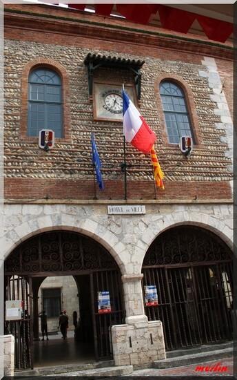 Promenade dans Perpignan