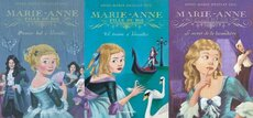 Marie-Anne fille du Roi
