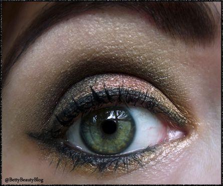 SMUF smocky eye's l'oeil du cyclope ^^