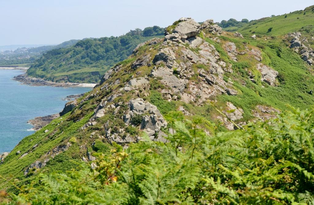 Le nord Cotentin