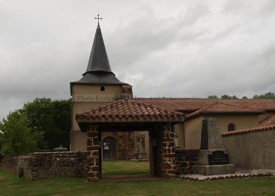 EgliseAureilhan_14-5-15 (1)