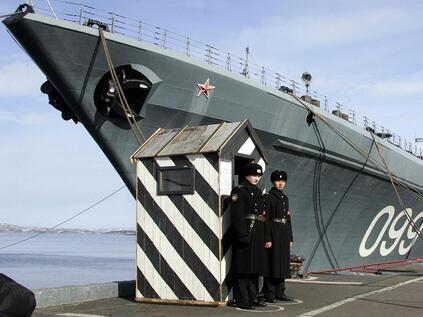 """L'Otan et la Russie pourraient entrer en guerre nucléaire """"dans l'année"""""""