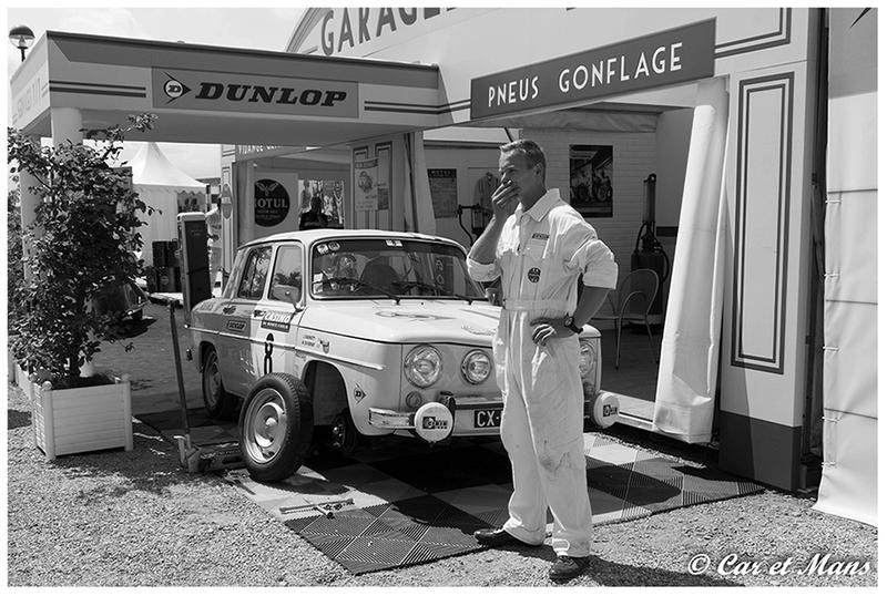 Le Mans Classic #8