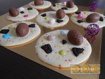 Pâques 2014 : Mes recettes