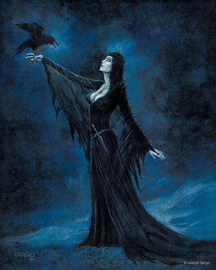 Le Nouvel écrit de Nocturna Melancolia : Le Vampire et ses Sombres désir..