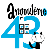 Festival BD Angoulême 2016