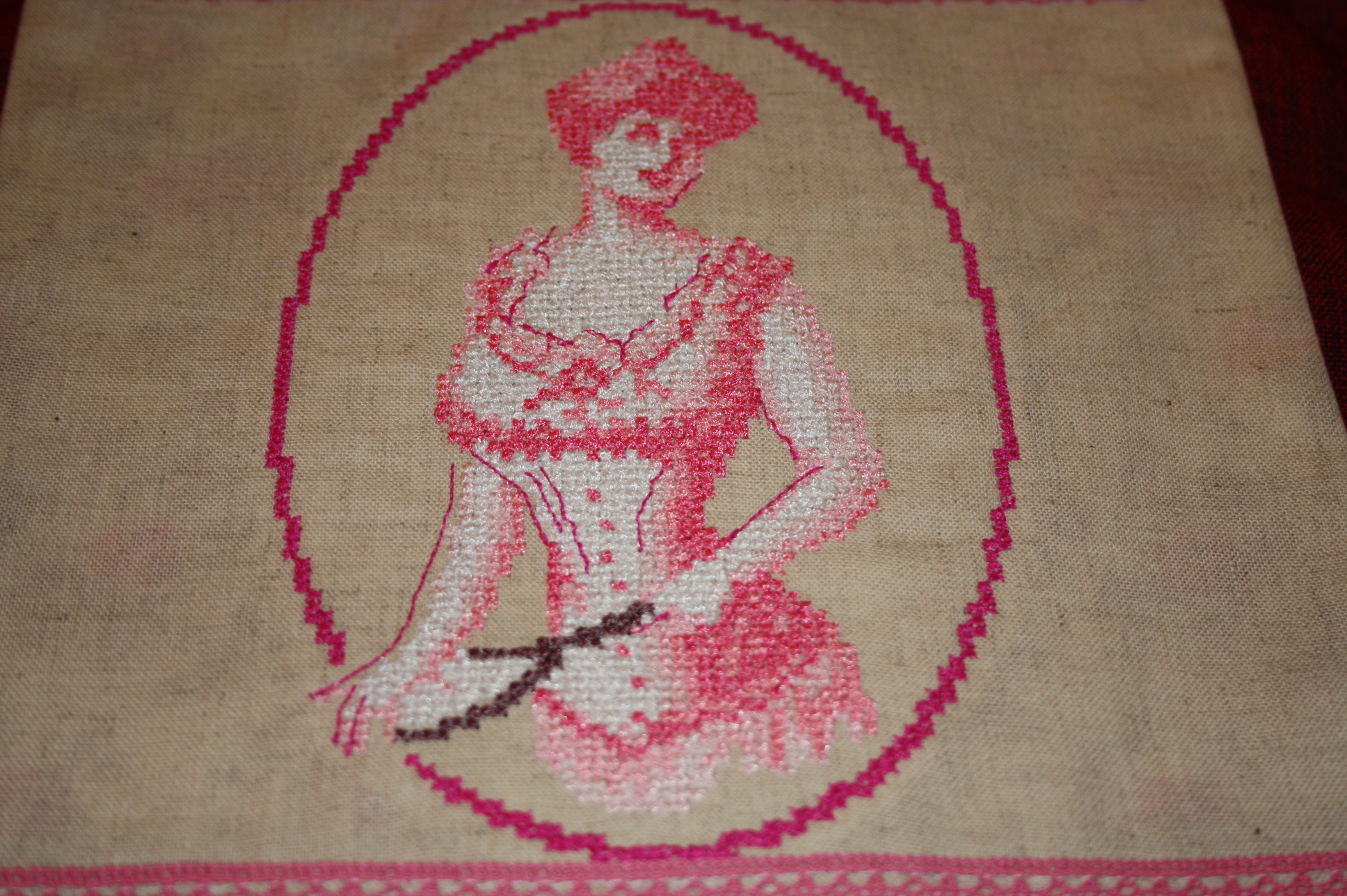 Bien-aimé Pochettes lingerie rétro - Mirabelle-73 ZE94