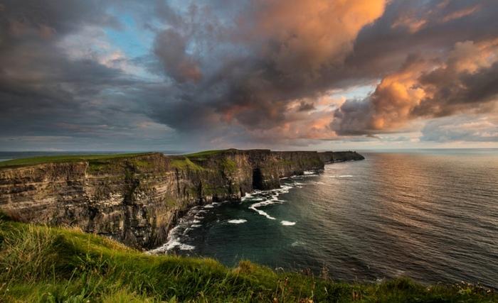L'Irlande Pays Magique & Fascinant