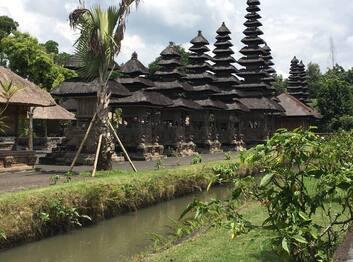 10 jours de rêve .... Bali