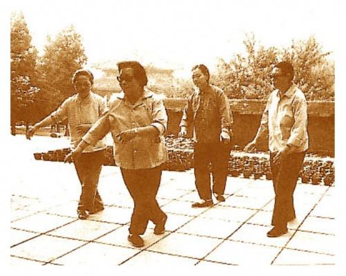 Histoire du Qi Gong