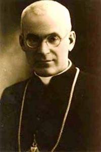 Bienheureux Romain Sitko († 1942)