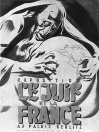 affiche antisemite fr