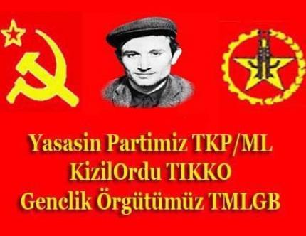 TKP(ML) : On ne peut pas être communiste sans défendre le maoïsme