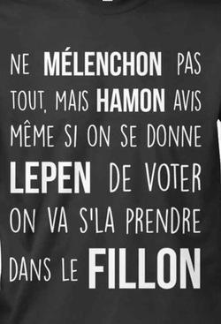 Elections présidentielles…