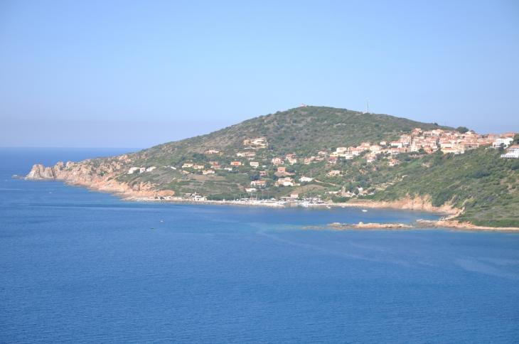 Golfe de Sagone - Vico