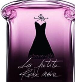 """La Petite Robe Noire"""