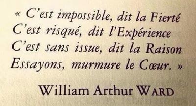 Impossible ou risqué ?