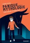 Chronique Panique dans la mythologie tome 2 : Hugo contre le minotaure de Fabien Clavel