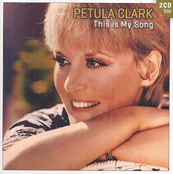 CLARKE, Petula - This is my song