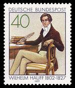 -  Le calife cigogne - Conte de Wilhelm Hauff -