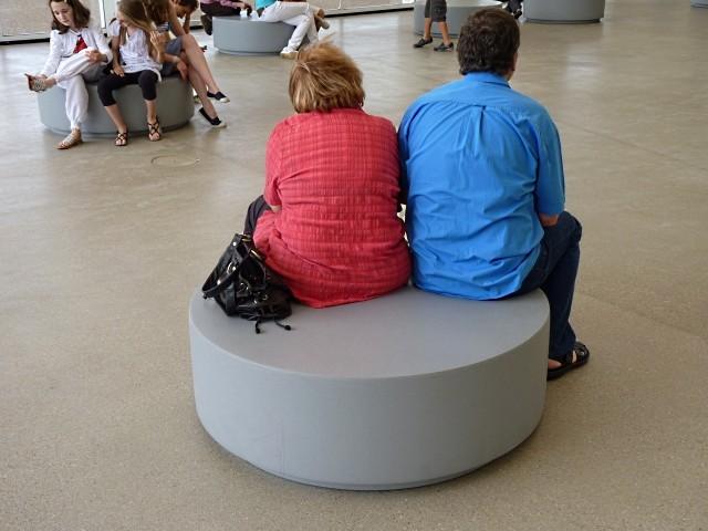Pompidou-Metz en famille 1 Marc de Metz 2011