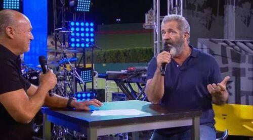 Mel Gibson annonce une suite à « La Passion du Christ »